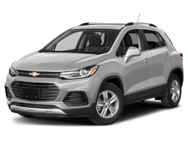 2019 Chevrolet Trax LT (Stk: 19-123) in Parry Sound - Image 1 of 9
