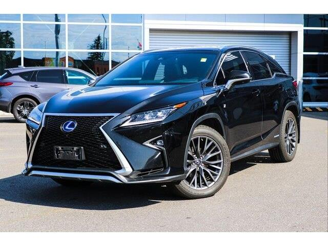 2016 Lexus RX 450h Base (Stk: 18603A) in Ottawa - Image 1 of 29