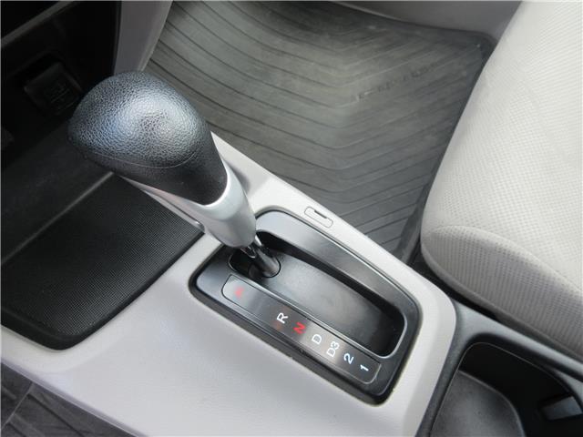 2012 Honda Civic EX (Stk: VA3574) in Ottawa - Image 9 of 12