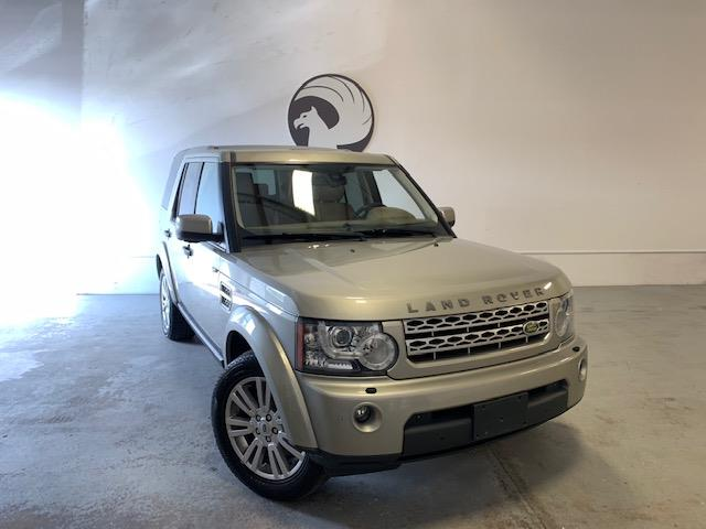 2010 Land Rover LR4 Base (Stk: 1146) in Halifax - Image 1 of 30