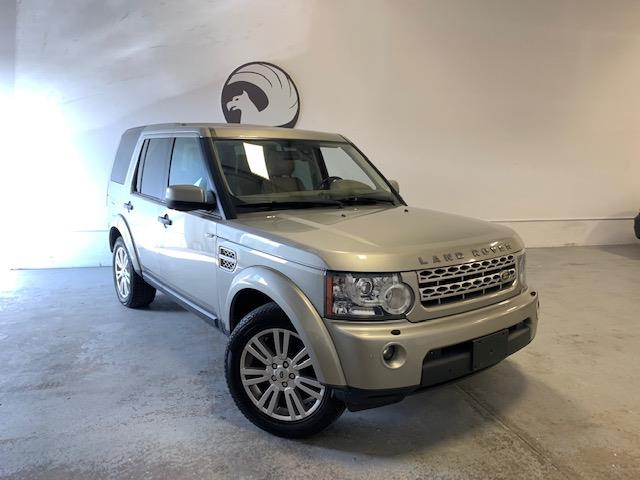 2010 Land Rover LR4 Base (Stk: 1146) in Halifax - Image 2 of 30