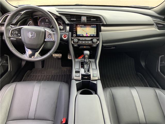 2019 Honda Civic Sport Touring (Stk: B2267) in Lethbridge - Image 2 of 25