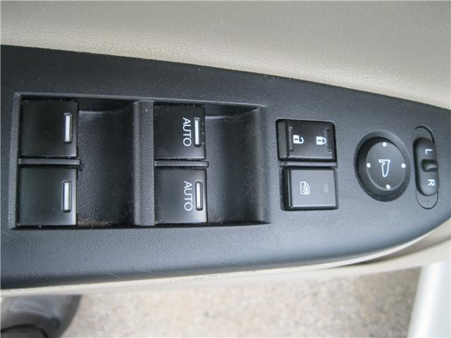 2014 Honda Accord Touring (Stk: 19122A) in Stratford - Image 6 of 25