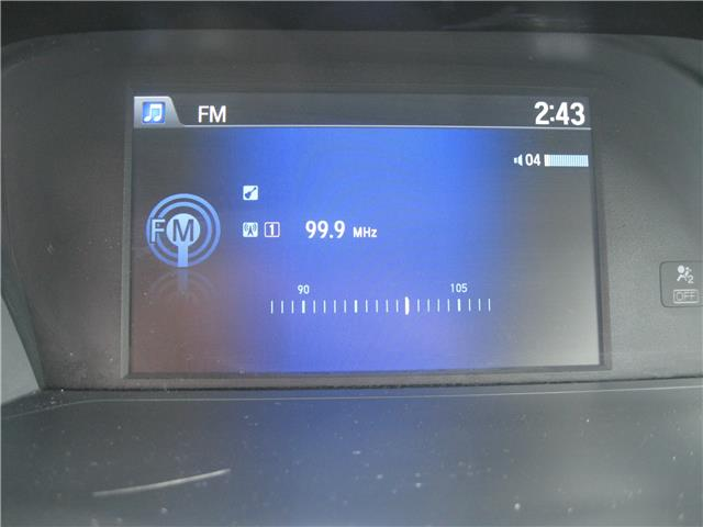 2014 Honda Accord Touring (Stk: 19122A) in Stratford - Image 13 of 25