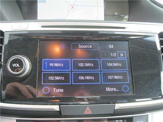 2014 Honda Accord Touring (Stk: 19122A) in Stratford - Image 16 of 25