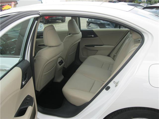 2014 Honda Accord Touring (Stk: 19122A) in Stratford - Image 21 of 25