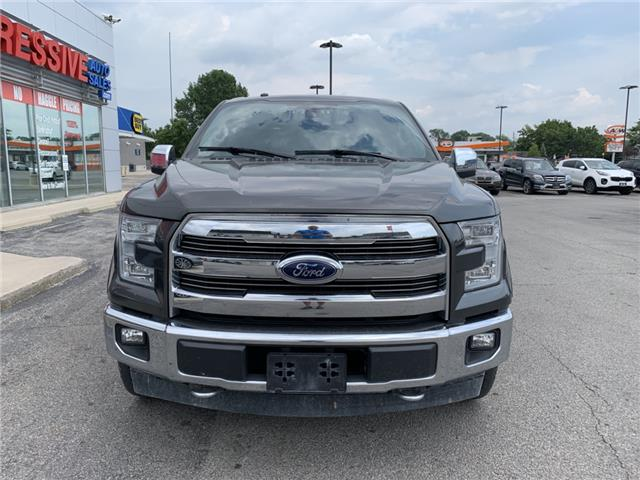 2017 Ford F-150  (Stk: HKC21520) in Sarnia - Image 3 of 18