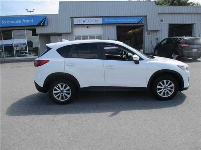 2016 Mazda CX-5 GS (Stk: 191021) in Kingston - Image 2 of 14