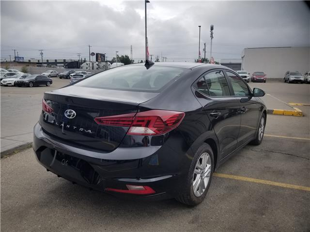 2019 Hyundai Elantra Preferred (Stk: U194274) in Calgary - Image 3 of 23