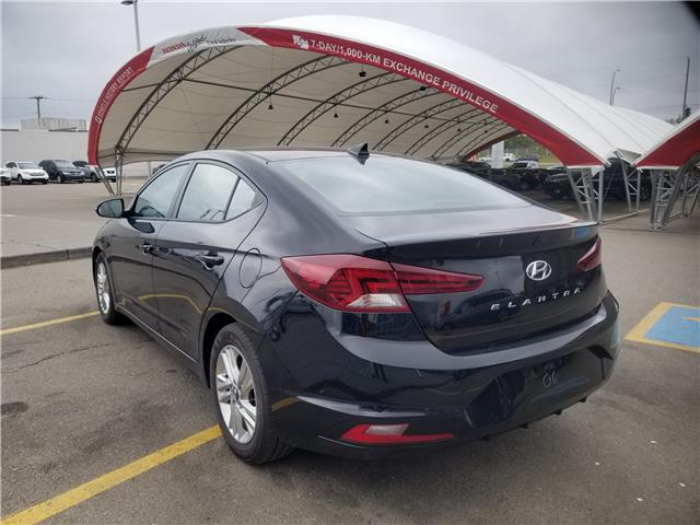 2019 Hyundai Elantra Preferred (Stk: U194274) in Calgary - Image 4 of 23