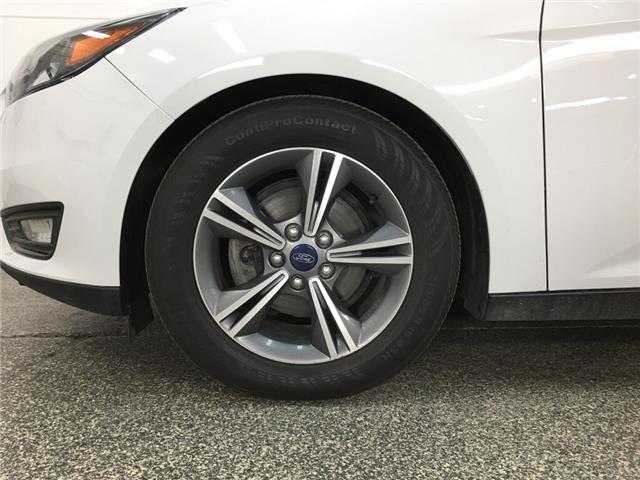 2017 Ford Focus SE (Stk: 35298R) in Belleville - Image 18 of 24