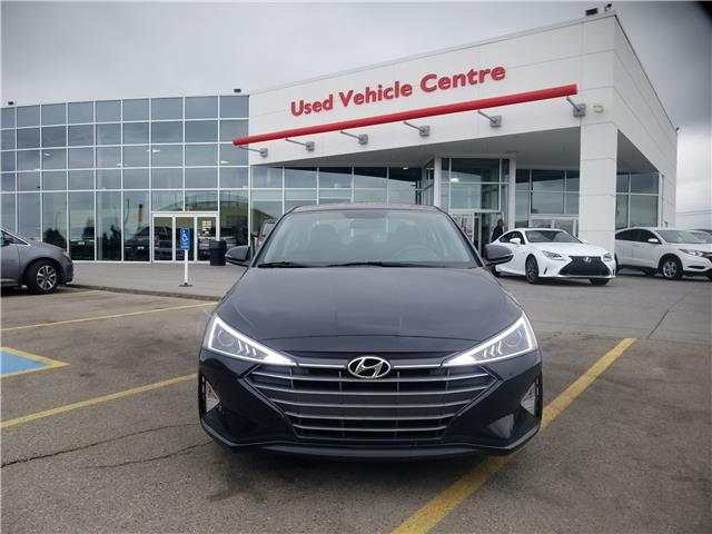 2019 Hyundai Elantra Preferred (Stk: U194274) in Calgary - Image 23 of 23