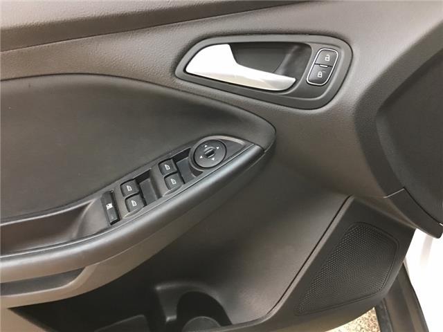 2017 Ford Focus SE (Stk: 35298R) in Belleville - Image 17 of 24