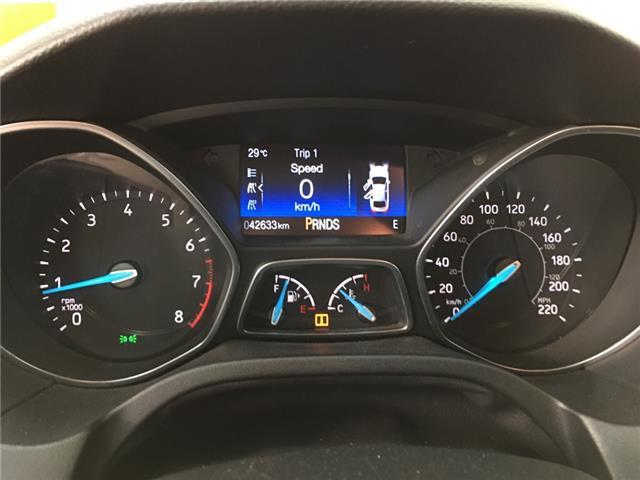 2017 Ford Focus SE (Stk: 35298R) in Belleville - Image 11 of 24
