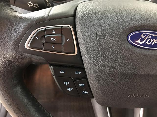 2017 Ford Focus SE (Stk: 35298R) in Belleville - Image 12 of 24