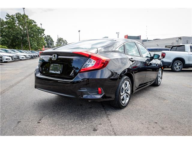 2016 Honda Civic LX (Stk: U19327) in Welland - Image 5 of 19