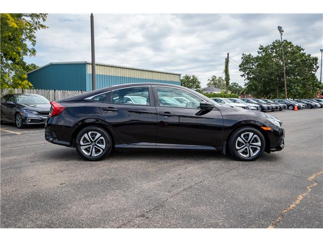 2016 Honda Civic LX (Stk: U19327) in Welland - Image 6 of 19