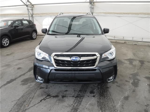 2017 Subaru Forester 2.0XT Limited (Stk: S3069) in Calgary - Image 2 of 30