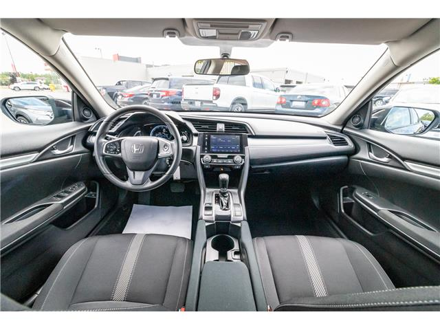 2016 Honda Civic LX (Stk: U19327) in Welland - Image 10 of 19