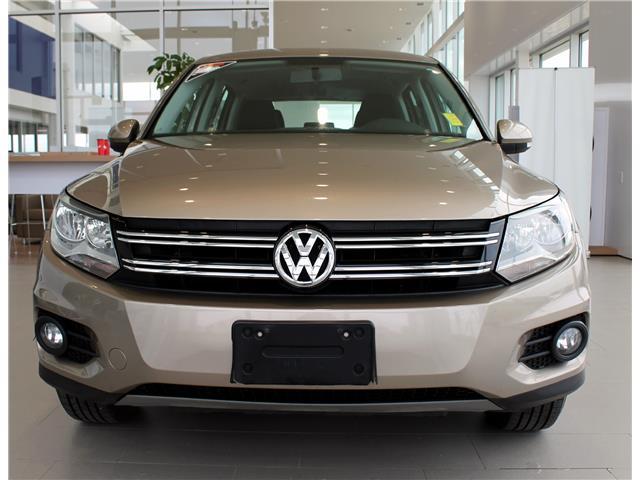 2015 Volkswagen Tiguan Trendline (Stk: 69268A) in Saskatoon - Image 2 of 20