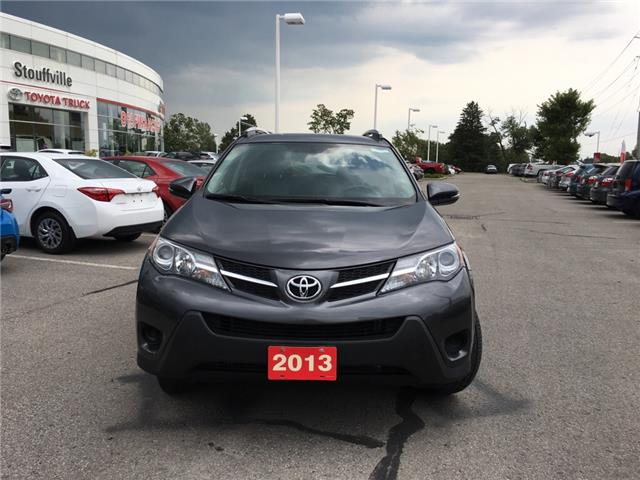 2013 Toyota RAV4 LE (Stk: 190756A) in Whitchurch-Stouffville - Image 2 of 13