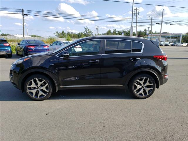 2017 Kia Sportage SX Turbo (Stk: 19136A) in Hebbville - Image 2 of 29
