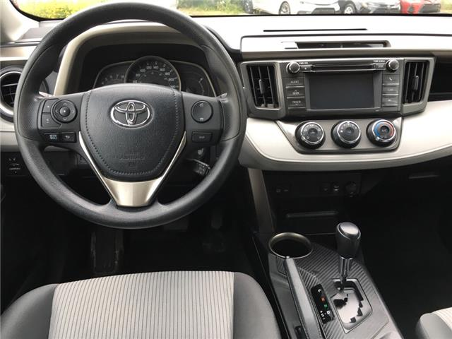 2013 Toyota RAV4 LE (Stk: 190756A) in Whitchurch-Stouffville - Image 6 of 13