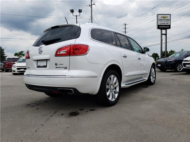 2016 Buick Enclave Premium (Stk: J163804A) in Newmarket - Image 5 of 30