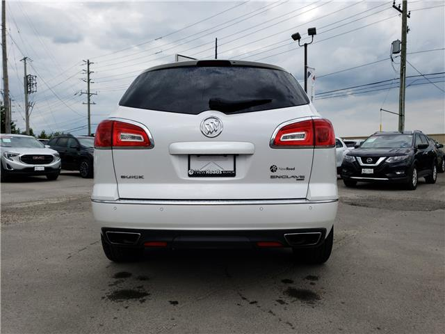 2016 Buick Enclave Premium (Stk: J163804A) in Newmarket - Image 6 of 30
