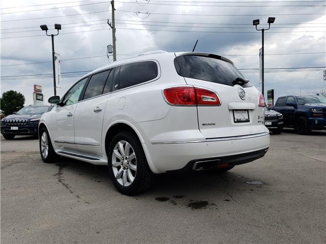 2016 Buick Enclave Premium (Stk: J163804A) in Newmarket - Image 7 of 30