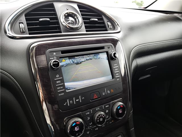 2016 Buick Enclave Premium (Stk: J163804A) in Newmarket - Image 17 of 30
