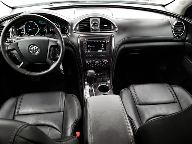 2016 Buick Enclave Premium (Stk: J163804A) in Newmarket - Image 21 of 30