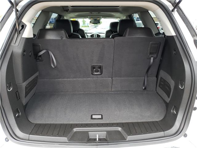 2016 Buick Enclave Premium (Stk: J163804A) in Newmarket - Image 23 of 30