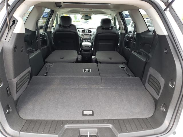 2016 Buick Enclave Premium (Stk: J163804A) in Newmarket - Image 24 of 30
