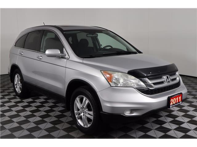 2011 Honda CR-V EX (Stk: 219582A) in Huntsville - Image 1 of 33