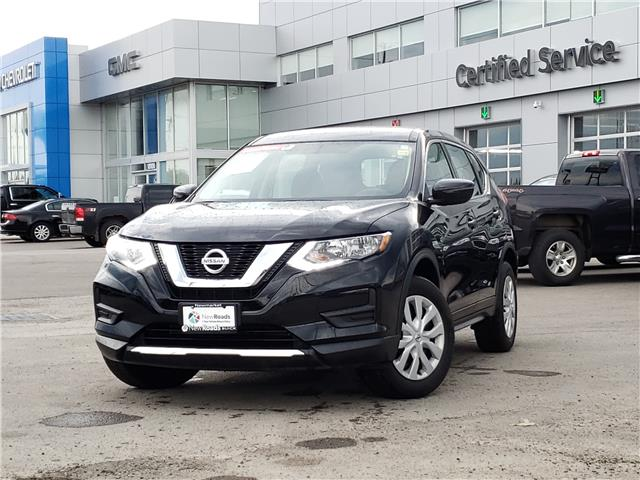 2017 Nissan Rogue SV (Stk: Z304150A) in Newmarket - Image 1 of 29