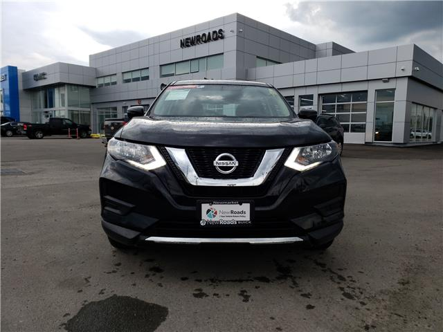 2017 Nissan Rogue SV (Stk: Z304150A) in Newmarket - Image 2 of 29