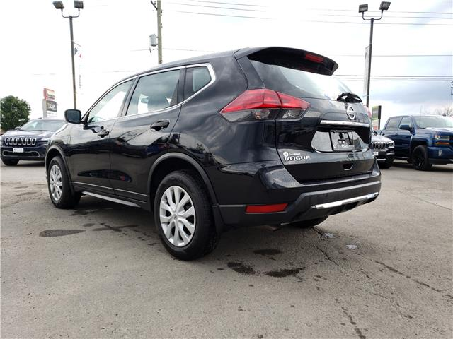 2017 Nissan Rogue SV (Stk: Z304150A) in Newmarket - Image 7 of 29