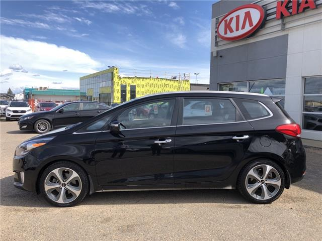 2015 Kia Rondo EX Luxury (Stk: 39165A) in Prince Albert - Image 2 of 21