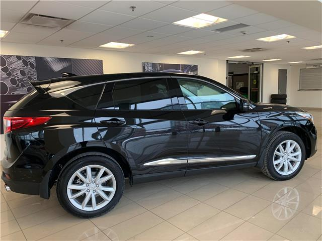 2020 Acura RDX Tech (Stk: D12820) in Toronto - Image 2 of 9