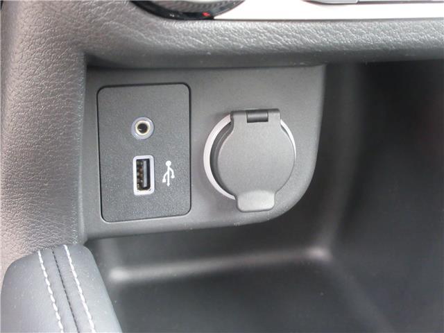 2019 Nissan Kicks SV (Stk: 8366) in Okotoks - Image 10 of 21