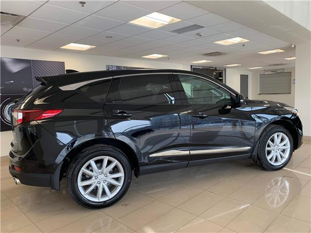 2020 Acura RDX Tech (Stk: D12834) in Toronto - Image 2 of 9