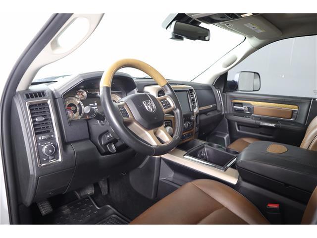 2015 RAM 1500 Longhorn (Stk: 19-461A) in Huntsville - Image 18 of 38