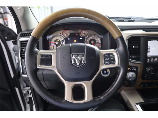 2015 RAM 1500 Longhorn (Stk: 19-461A) in Huntsville - Image 22 of 38