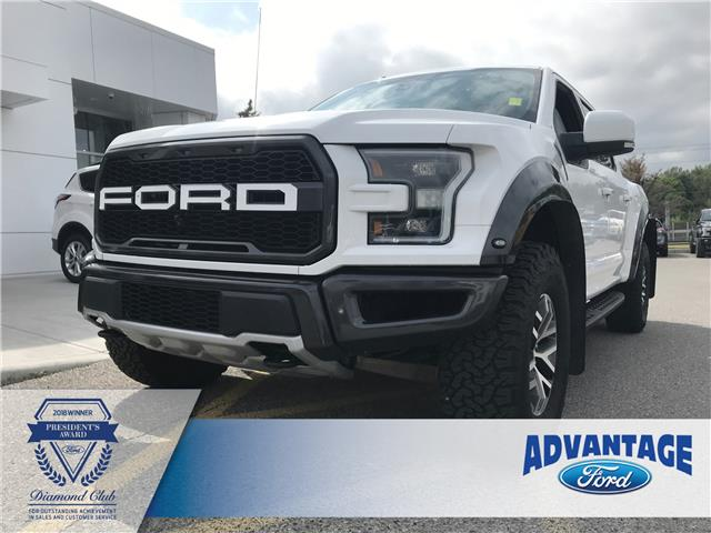 2017 Ford F-150 Raptor (Stk: 78112) in Calgary - Image 2 of 23