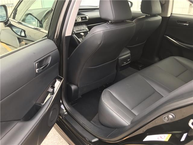 2016 Lexus IS 300  (Stk: 28613A) in Markham - Image 20 of 22