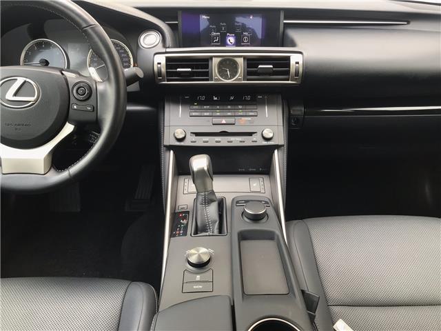 2016 Lexus IS 300  (Stk: 28613A) in Markham - Image 19 of 22