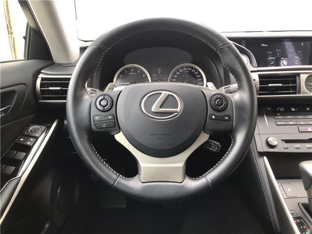 2016 Lexus IS 300  (Stk: 28613A) in Markham - Image 14 of 22