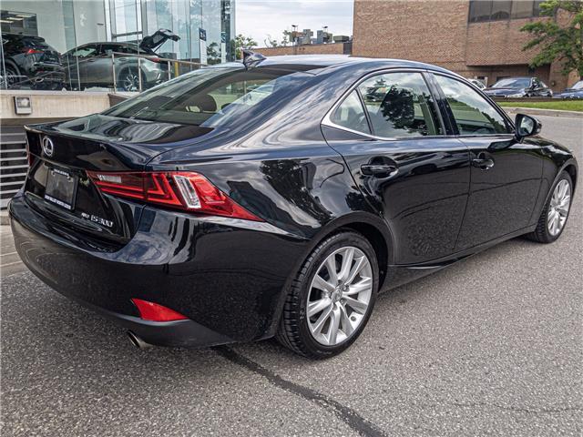 2016 Lexus IS 300  (Stk: 28613A) in Markham - Image 9 of 22