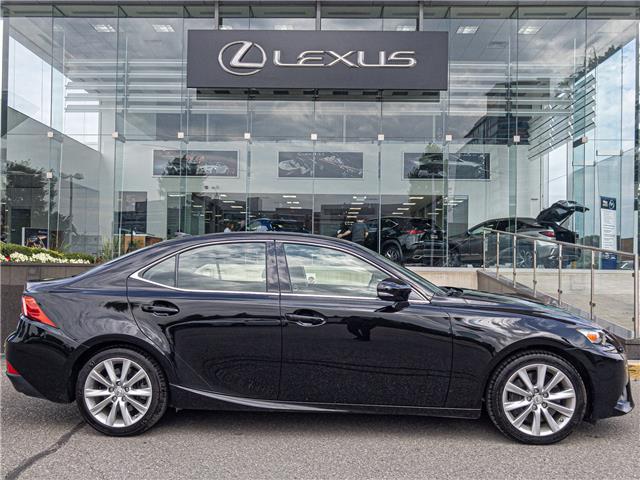 2016 Lexus IS 300  (Stk: 28613A) in Markham - Image 10 of 22